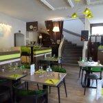 Φωτογραφία: Restaurant La Griotte
