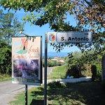 Photo de Hotel Castello San Antonio