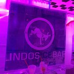 Lindos Ice Bar Foto
