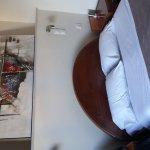 Photo de Faros Beach Hotel