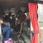 Jeepny Rentals