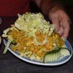 Nasi Goreng Malaya