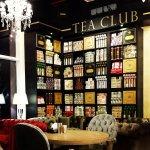 صورة فوتوغرافية لـ Tea Club Restaurant