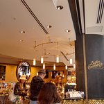 Butlers Chocolate Café, Henry Street Foto