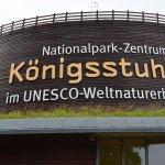 Photo of Nationalpark-Zentrum Koenigsstuhl