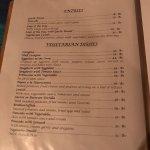 Foto di La Cupula Restaurant
