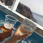 Foto de Lilium Villas Santorini