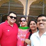 Nahargarh Fort Foto
