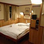 Photo de Fortuna Boat Hotel & Restaurant