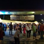 Photo of Phnom Penh's Night Market