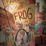 Foto di The Famished Frog