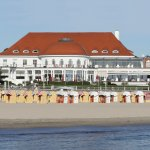 Photo of Atlantic Grand Hotel Travemuende