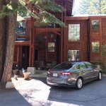 Donner Lake Inn Bed and Breakfast Foto