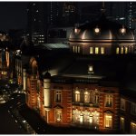 Tokyo station - ICONICcentenary building