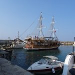 Photo of Kyrenia Harbour