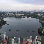 Photo de Pan Pacific Hanoi