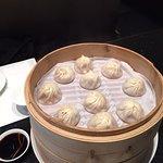 Xiao Long Bao Dumplings