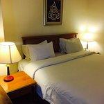 Anwar Al Madinah Movenpick Hotel Photo
