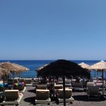 Photo of Kamari Beach