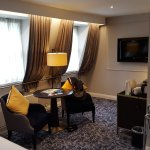 Hilton London Euston Foto