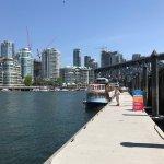 Photo de Hostelling International Vancouver Downtown