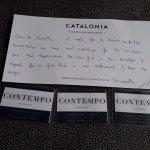 Photo de Catalonia Plaza Cataluna