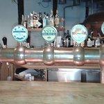 Photo of Bryggeriet