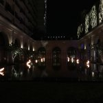 The Leela Palace Chennai Foto