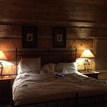 Foto de Dancing Bear Lodge