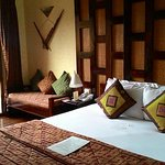 Photo de Victoria Sapa Resort and Spa