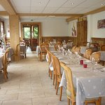Photo of Hotel - Restaurant Fleur de Neige