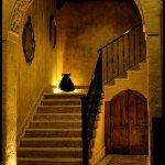 صورة فوتوغرافية لـ البيت الصقلي