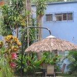 Photo de Hotel Maya Palenque