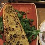 Excellent corn!