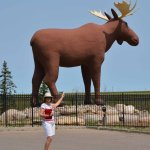 2017-07-18 Moose Jaw--Big Moose