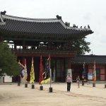 Photo of Hwaseong HaengGung