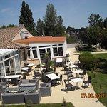 Hotel Auberge Du Pastel Photo