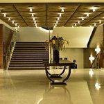 Hotel Okura Amsterdam Foto