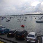 Gorey Pier Harbour