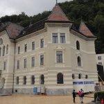Photo of Liechtenstein Center