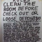 American Backpackers Hostel صورة فوتوغرافية