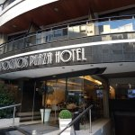 Photo of Pocitos Plaza Hotel