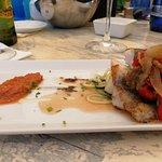 Foto de La Posada de Ariant Restaurant