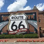 Photo de IL Route 66 Association Hall of Fame & Museum