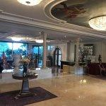 Hotel Milenij fényképe