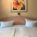 Airport Hotel Regent Foto
