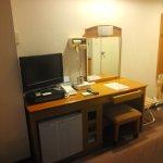 Photo of Shiba Daimon Hotel