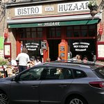 Photo of Bistro Den Huzaar