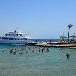 Photo de Hurghada SeaGull Beach Resort