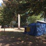 Camping Tiber Foto